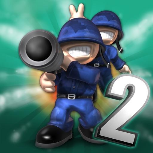 小小战争2:Great Little War Game 2