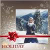 Christmas Photo Frame - PicShop