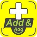 Add&Add icon