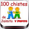 los 100 Mejores Chistes de Jaimito y Pepito Gratis