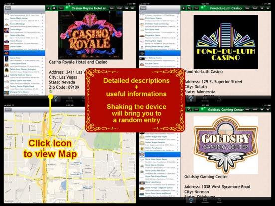 U.s casino directory crown casino ceo