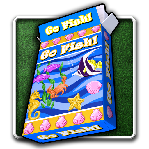 Go Fish by Webfoot