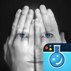 Photo Lab bilder bearbeiten: foto effekte, collage icon