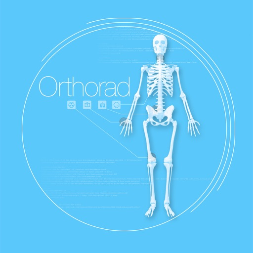 Orthorad | Explore the app developers, designers and Technology ...