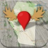 iHunter Alberta Apps free for iPhone/iPad