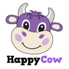 HappyCow Vegan / Vegetarian Restaurant Guide Icon