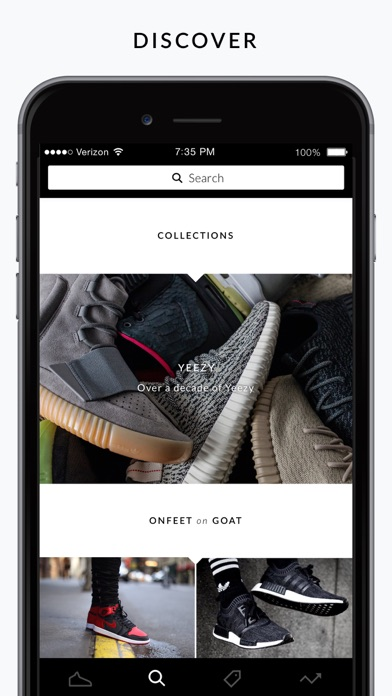 download GOAT – Shop Sneakers apps 3