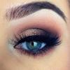 Eye Shadows Ideas, Best Smokey Eye Makeup Designs