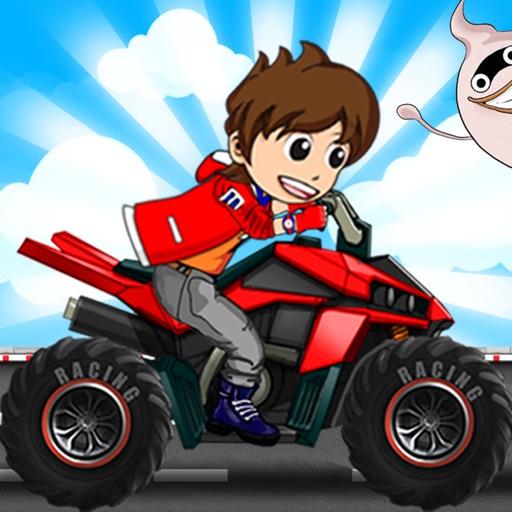 Yokai Battle Racing iOS App