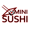 Snappit - Mini Sushi Carl Berner artwork