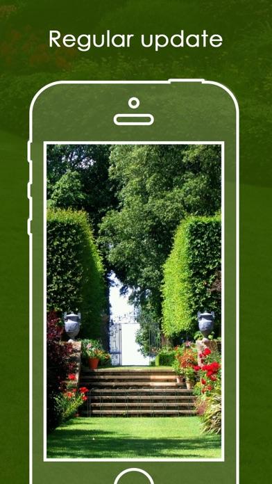 1000 Yard Garden Landscaping Design Ideas App Download