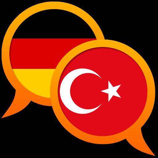 German Turkish dictionary