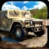 Army Humvee 3D Parking Simulator - Realistic Car Driving Test