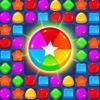 Candy Sweet: Sugar of Life - Crush Free Match 3