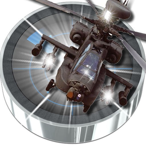 Addictive Twists : Helicopter Only iOS App