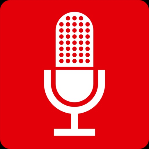 Quick Voice Recordings - Voice Record, Audio Player and Share for Instagram iOS App