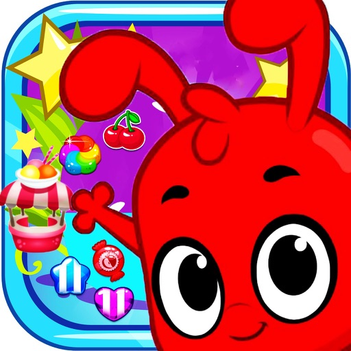 Morphle The Jelly Pet iOS App