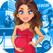 Celeb Doctor Salon Make-Up Spa Kids Game