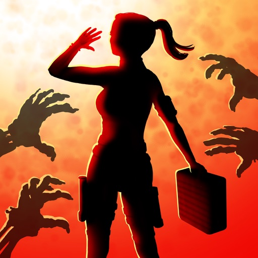 The Virus: Призыв о помощи