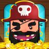 Jelly Button Games Ltd - Pirate Kings kunstwerk