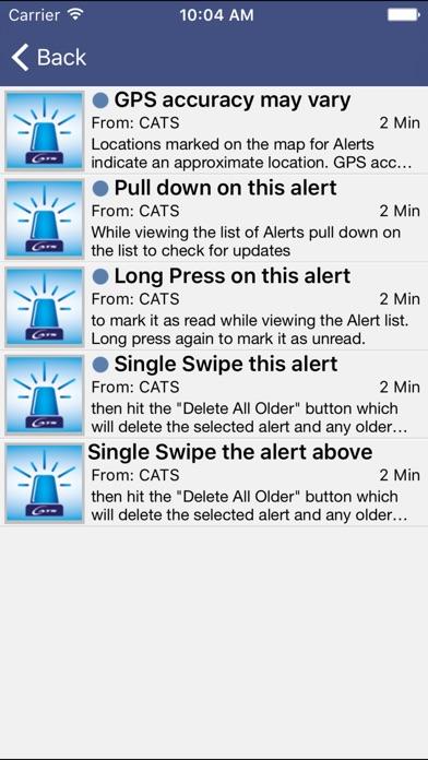 CATS See Say Screenshot
