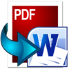 PDF Converter for Word - Enolsoft Co., Ltd.