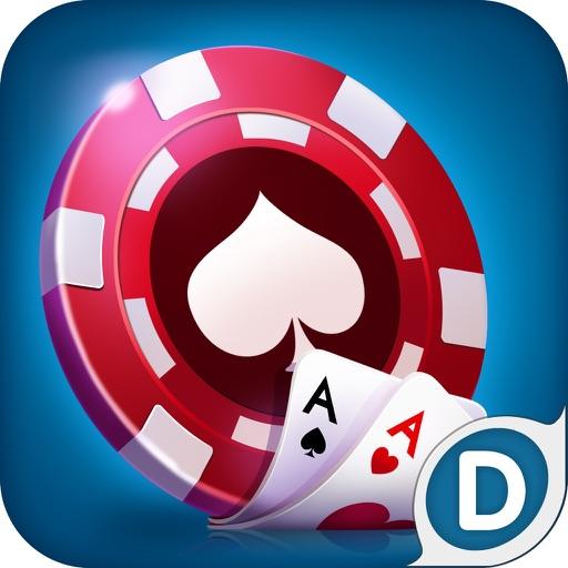 单机德州扑克(可联网) iOS App