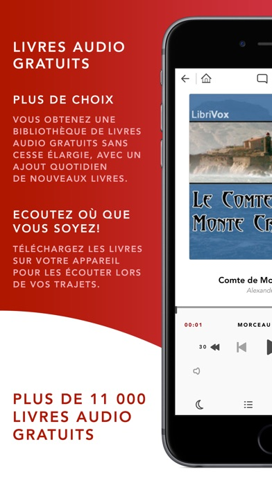 download Audiobooks HQ apps 0