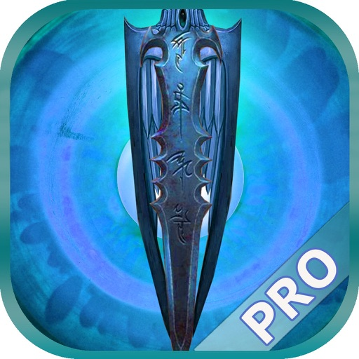 RPG-Blade Of King Pro