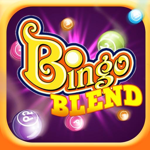 Bingo Blend iOS App