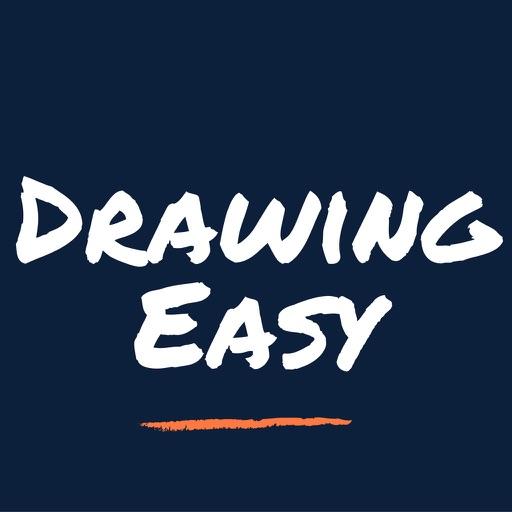 Drawing Easy iOS App