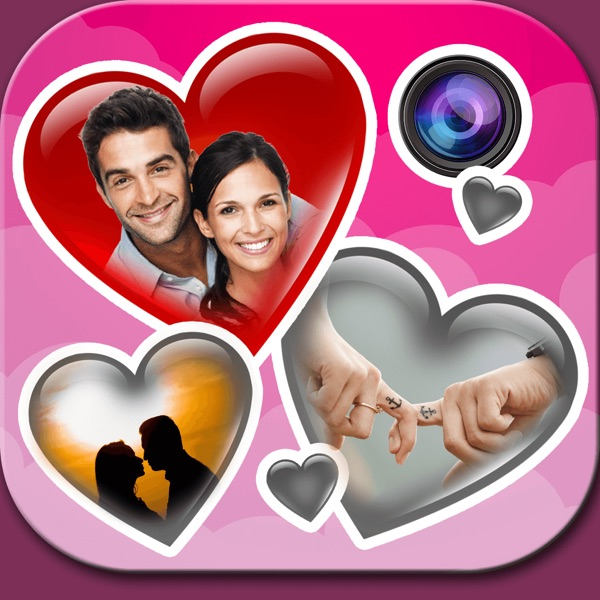 Love Photo Collage Maker: Cute Frames And Effects App APK