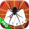 Spider Solitaire Spiderette Classic Card Free Pro