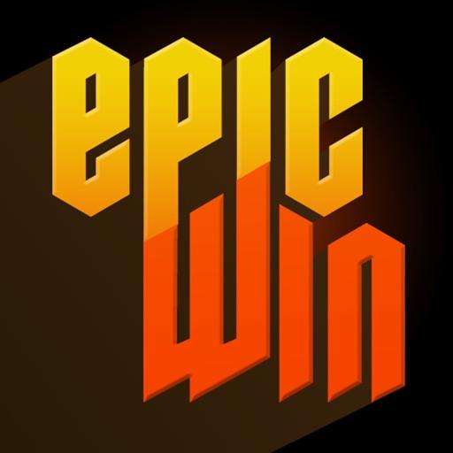 EpicWin iOS App