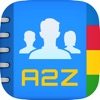 A2Z Contacts - Contact Manager & Address Book
