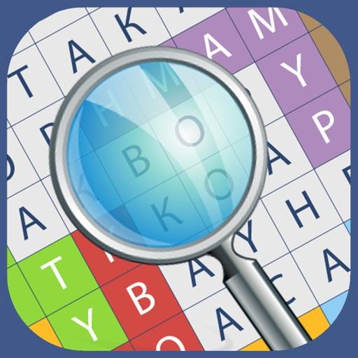 Fill The Words iOS App