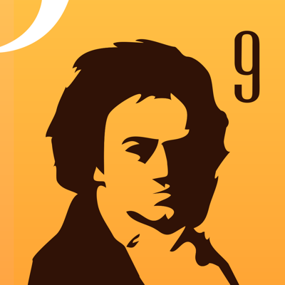 Beethoven's 9th Symphony app review: experience the joy of Beethoven