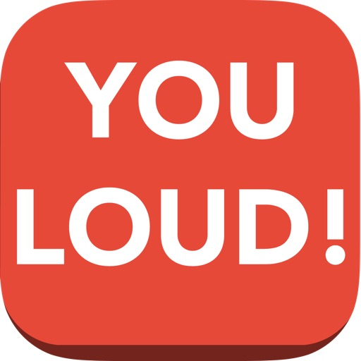 YouLoud!
