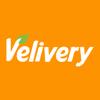 Velivery - Delivery vegetariano, vegano e saudável
