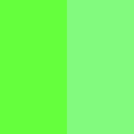 ColorMan iOS App