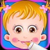 Baby vestire salone – cura di bellezza per bambini