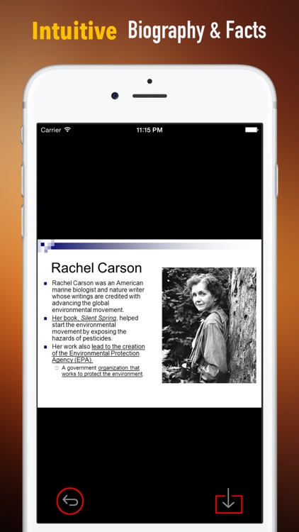 Biography And Quotes For Rachel Carson Life By Cloudybrain Com