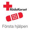 Röda Korset Första hjälpen