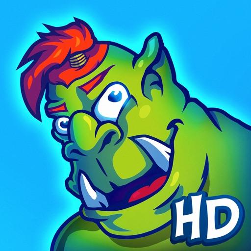 攻城英雄奇才HD:Siege Hero Wizards HD