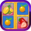 Fruits Memory Games For Adults memory swapping
