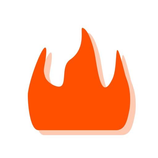 Ember - Share Anything Anonymously iOS App