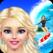 Surfer Girl Makeover: Makeup & Dress Up Kids Games