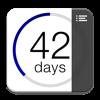 Countdowns - with Widget 앱 아이콘 이미지