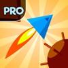 Rocket Drift Pro - Crazy rocket landing mp3 rocket player