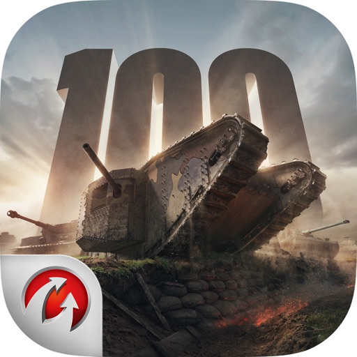 Tank 100 – World of Tanks in association with The Tank Museum, UK
